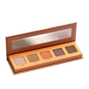 Light Beam 5-Color Eyeshadow Palette